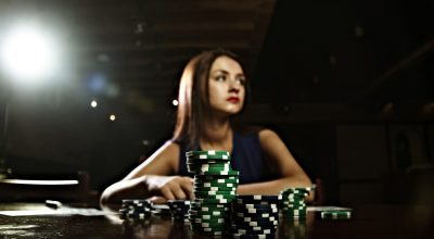 Risk in Online Casino