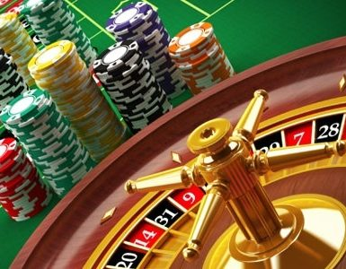Online Casino Atmosphere