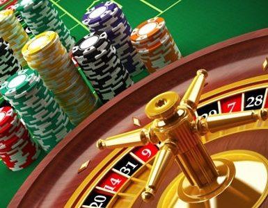 Online Casino Atmosphere